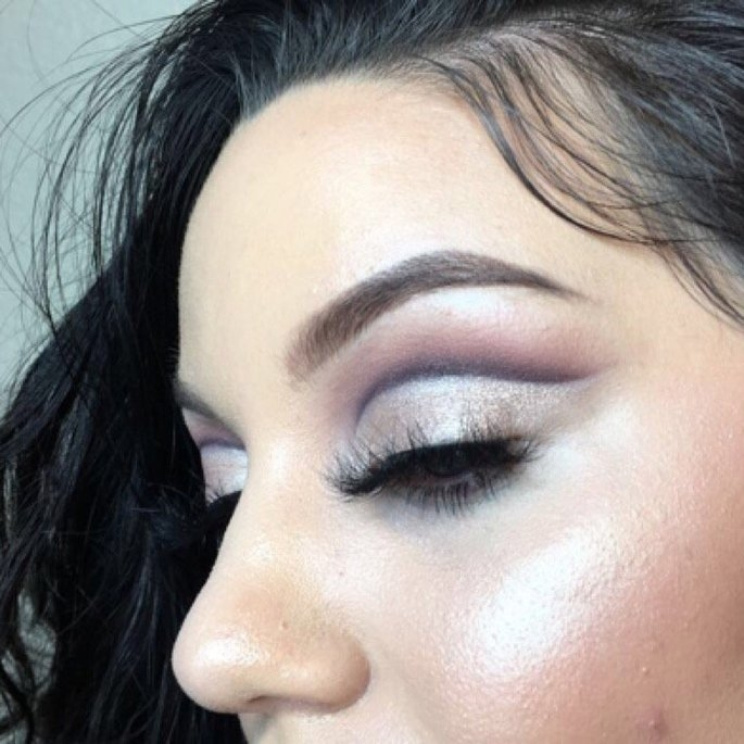 Anastasia Beverly Hills Self-Made Holiday Eye Shadow Palette uploaded by Sophia P.