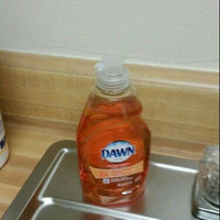 Dawn Hand Renewal Peach & Almond Dishwashing Liquid uploaded by Sharon R.
