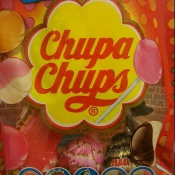 Chupa Chups Lollipops Mini Fruit 1.06 Oz Pack Of 6 uploaded by NADINE A.