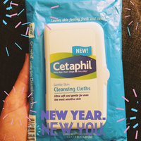 Cetaphil®  Gentle Skin Cleansing Cloths uploaded by Memo T.