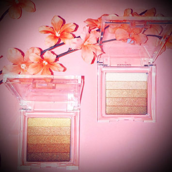Physicians Formula Shimmer Strips Custom Bronzer Blush & Eye Shadow uploaded by Tonya T.