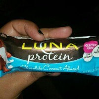 Luna Protein Chocolate Peanut Butter uploaded by Laura R.