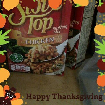 Kraft Stove Top Stuffing Mix for Chicken uploaded by Patty H.