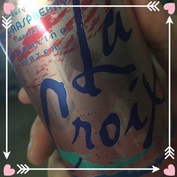 Photo of La Croix Sparkling Water Cran-Raspberry uploaded by Amber H.
