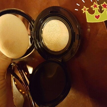 Lancome Teint Idole Ultra Cushion Liquid Cushion Compact uploaded by Galiba H.