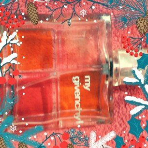 My Givenchy! by Givenchy Eau De Toilette Spray 1.7 oz for Women uploaded by Carolina M.