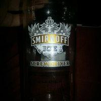 Diageo Smirnoff Ice Screwdriver 6pk uploaded by Jasmin G.