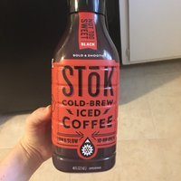Stok Cold Brew Iced Coffee Not Too Sweet Black uploaded by Marianne B.