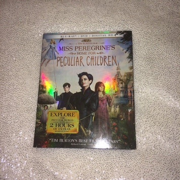 Photo of Miss Peregrine's Home For Peculiar Children [includes Digital Copy] (dvd) uploaded by Destiny D.