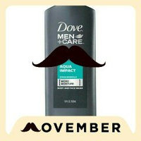 Dove Men+Care Aqua Impact Body and Face Wash uploaded by Candace B.