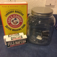 Fels-Naptha Heavy Duty Laundry Bar Soap uploaded by Carissa M.
