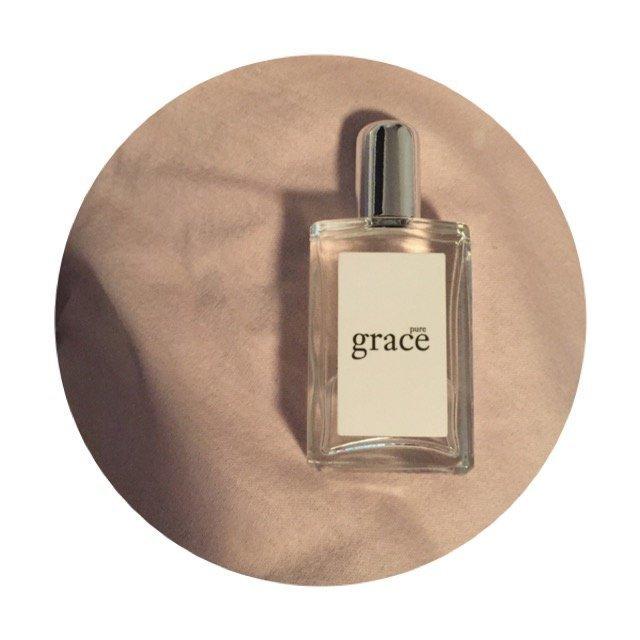 Pure Grace Eau De Toilette Spray uploaded by Shawn A.