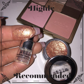 Stila Magnificent Metals Foil Finish Eye Shadow uploaded by Amy S.