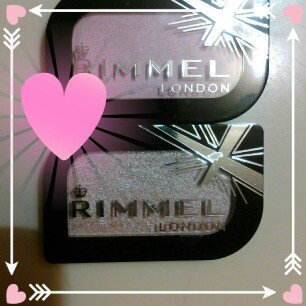 Photo of Rimmel London Magnif'eyes Mono Eyeshadow uploaded by Ashley M.