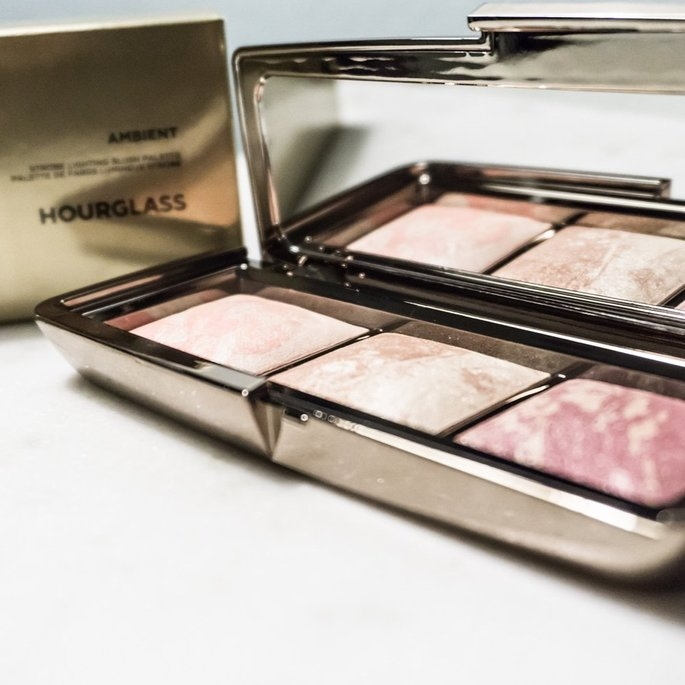Hourglass Ambient Lighting Blush Palette uploaded by Mansur Beauty B.