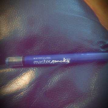 Maybelline Eye Studio Master Smoky Shadow Pencil uploaded by Ana S.