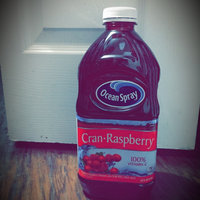 Ocean Spray Cran Raspberry Cranberry Raspberry Juice Drink uploaded by Vera C.