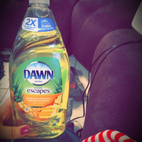 Dawn Ultra Hawaiian Pineapple Scent Dishwashing Liquid, 21.6 fl oz uploaded by Kayla P.