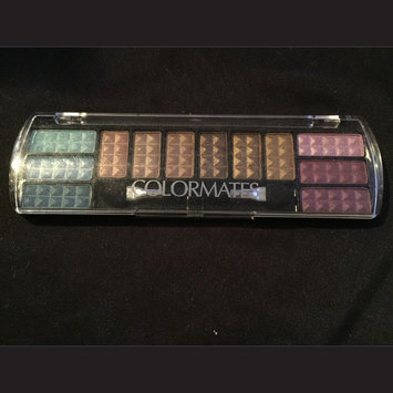 Photo of Colormates 12pan Eyeshadow Warm Pack Of 6 uploaded by Joseyka T.