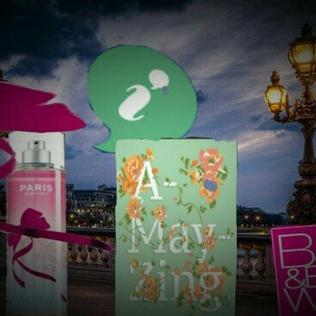 Photo of Bath & Body Works® Signature Collection PARIS AMOUR Fine Fragrance Mist uploaded by Rachel O.