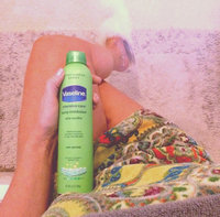 Vaseline Intensive Care Aloe Soothe Spray & Go Moisturizer 6.5 oz uploaded by Kelli I.