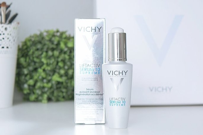 Vichy LiftActiv Serum 10 Supreme uploaded by Manon S.