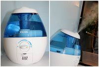 Vicks Mini Filter Free Cool Mist Humidifier uploaded by Diana R.