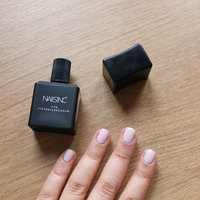 Nails Inc. NAILS INC. Victoria, Victoria Beckham x Nails Inc Bamboo White Collection 0.47 oz uploaded by Stephanie W.