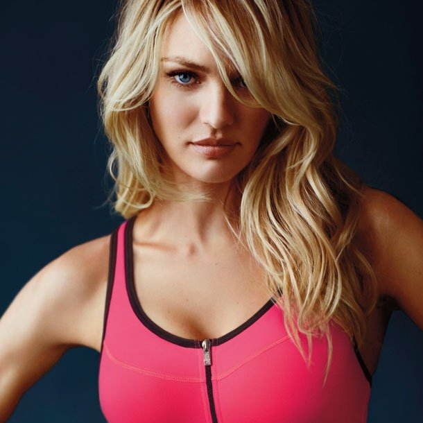 Knockout Sport Bra by Victoria's Secret uploaded by Srijita P.