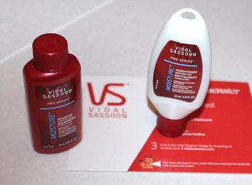 Photo of Vidal Sassoon Pro Series Pro Series Shampoo uploaded by Maria R.