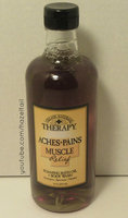 Village Naturals Therapy Foaming Bath Oil & Body Wash Aches & Pains Relief uploaded by Ashley S.