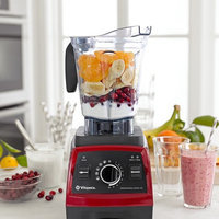 Vitamix Professional Series 200 Blender - Red (3480) uploaded by Sisto A.