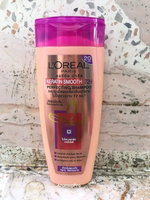 L'Oréal Paris Fibralogy Shampoo and Conditioner uploaded by makenzee i.
