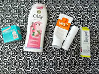 Yes To Carrots Daily Moisture Body Lotion uploaded by Monet M.
