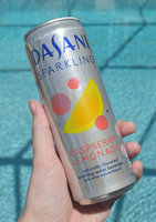 Dasani® Sparkling Tropical Pineapple Water Beverage uploaded by Brittany G.