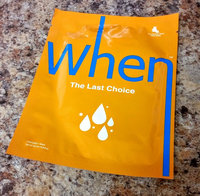 When The Last Choice Sheet Mask 0.8 oz uploaded by Jenny F.