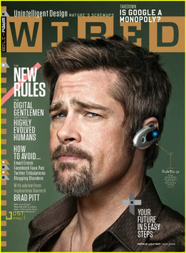 Photo of Condé Nast Digital WIRED Magazine uploaded by Emre Y.
