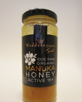 Wedderspoon 100% Raw Organic Manuka Honey Active 16+ uploaded by Samuel O.