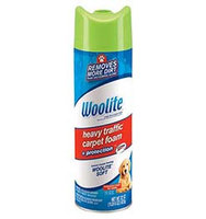 Bissell Woolite Heavy Traffic Carpet Cleaner uploaded by J Davis M.