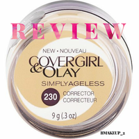 COVERGIRL & Olay Simply Ageless Corrector uploaded by Dayana B.