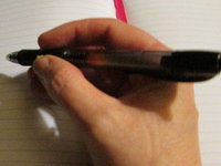 Pilot 4 Count Ultra Fine Assorted G2? Retractable Gel Pens uploaded by Brenda F.