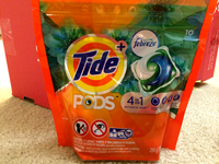 Tide Pods Plus Febreze uploaded by amanda w.