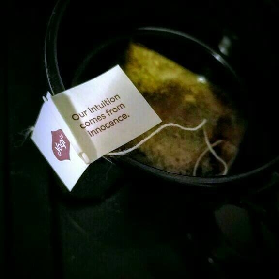 Yogi Tea Vanilla Spice Perfect Energy uploaded by Sara L.