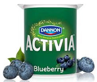 Activia® Blueberry And Blackberry Fruit Fusion Yogurt uploaded by Magalys v.