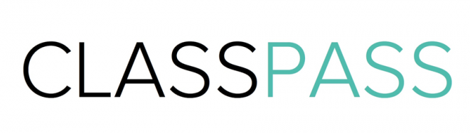 Buy Classpass  Fitness Classes In The Sale