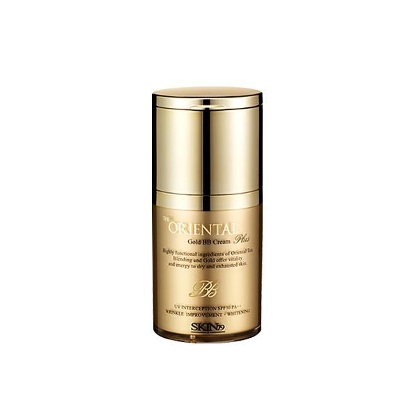 Skin 79 The Oriental Gold Plus BB