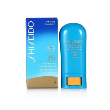 Shiseido Sun Protection Stick Foundation SPF36