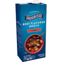 Progresso™ Broths Beef Flavored Broth