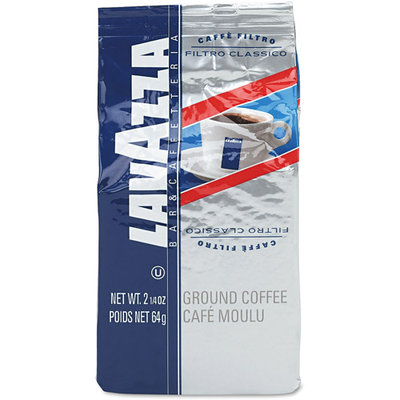 Lavazza Filtro Classico Italian House Blend Coffee, 30ct