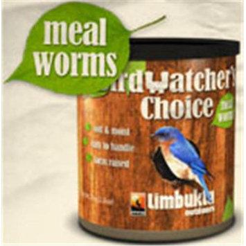 Timbuktu Outdoors Birdwatcher s Choice Mealworms